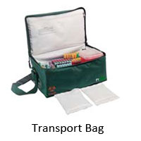 Cold Chain Sample Transport Bag