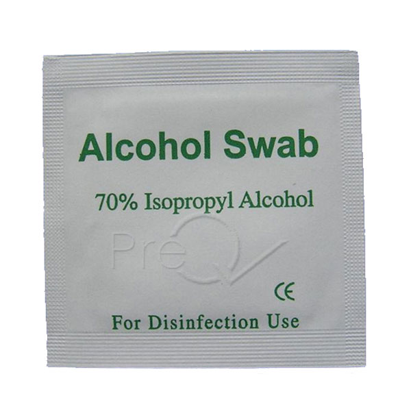 Alcohol Swab Why And How To Use